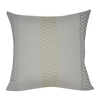 Stripe Decorative II Throw Pillow