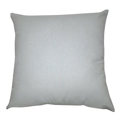 Decorative II Cotton Throw Pillow