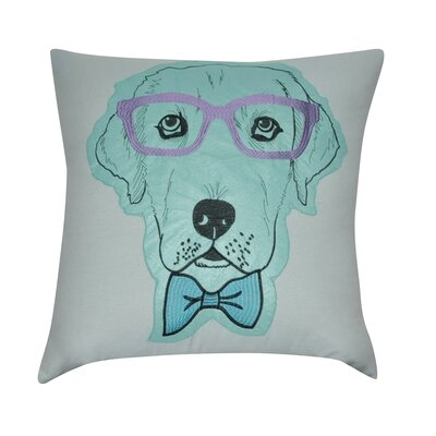 Labrador Decorative Throw Pillow