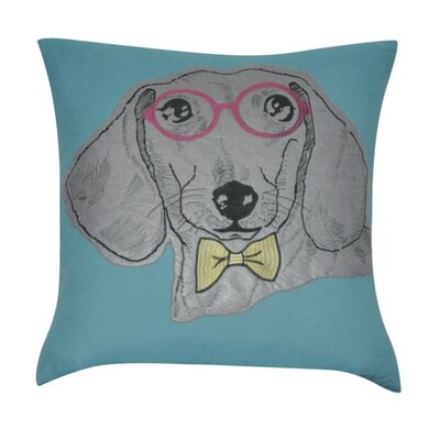 Dachshund Decorative Throw Pillow