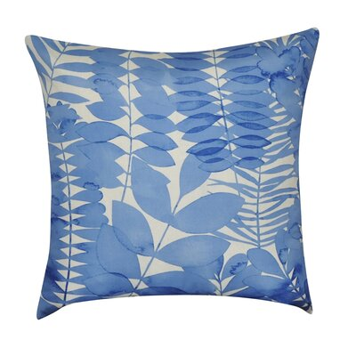 Leaf Decorative Throw Pillow
