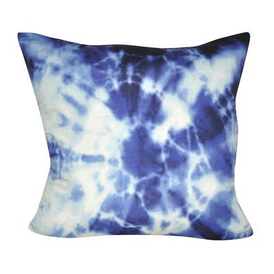 Tie Dye Decorative Throw Pillow P0210A-2222P