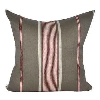 Stripe Decorative Throw Pillow