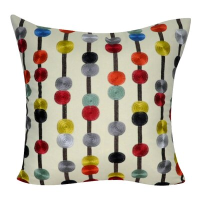 Dots Decorative Throw Pillow