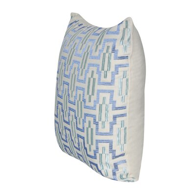 Geo Throw Pillow