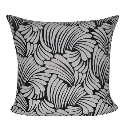 Whipping Wind Throw Pillow