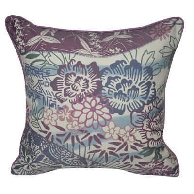 Boquet Decorative Throw Pillow