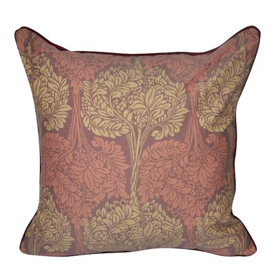 Entwined Arbor Decorative Throw Pillow
