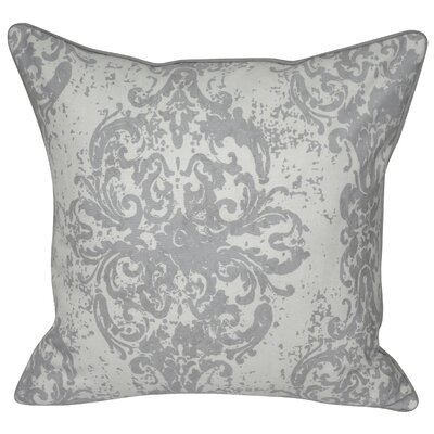 Barouque Polyster Throw Pillow