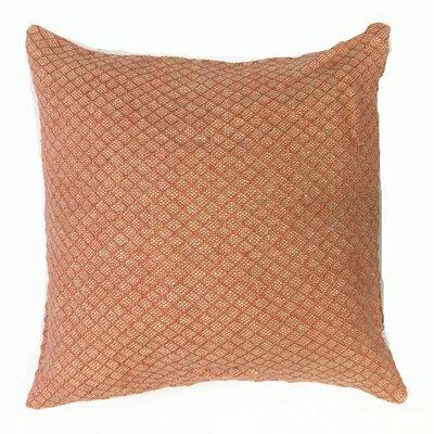 Mirabella Throw Pillow Color: Camellida