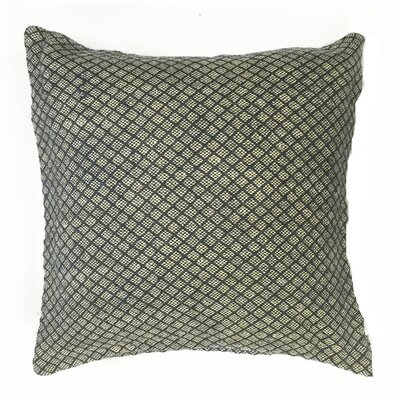 Mirabella Throw Pillow Color: Smoked Pearl