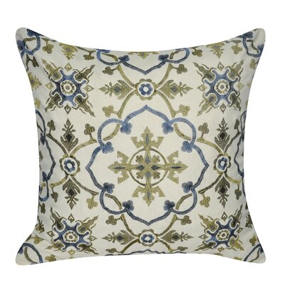 Walworth Decorative Throw Pillow Color: Sage