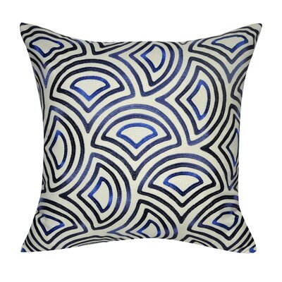 Rosalind Scallop Throw Pillow