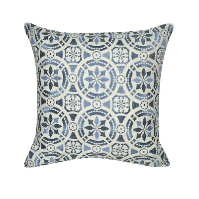 Stonebridge Ornate Medallion Throw Pillow