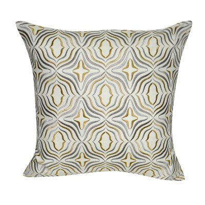 McAllen Throw Pillow
