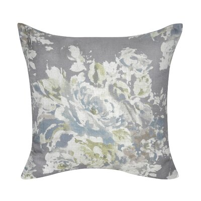 Masonville Rose Throw Pillow