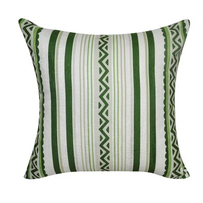 Felix Tribal Throw Pillow
