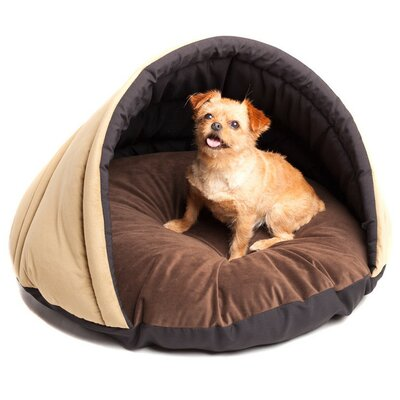 Posh365 Eskimo Cozy Pet Bed