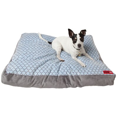 Luxury Eco-friendly Cushion Dog Bed Size: Large