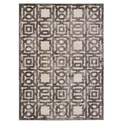Urban Gray Area Rug