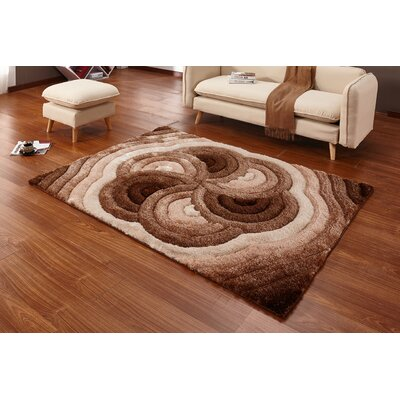 Brown/Beige Regina Area Rug
