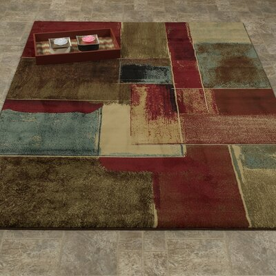 Elegant Modern Contemporary Area Rug