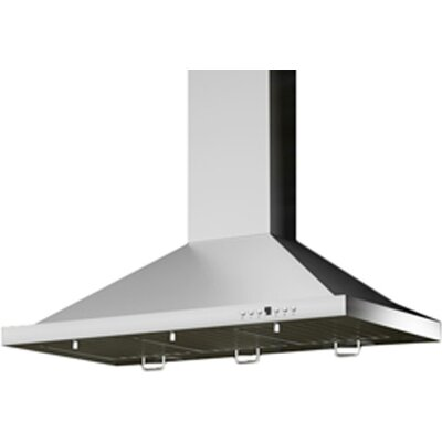 760 CFM Convertible Wall Mounted Range Hood KB-30