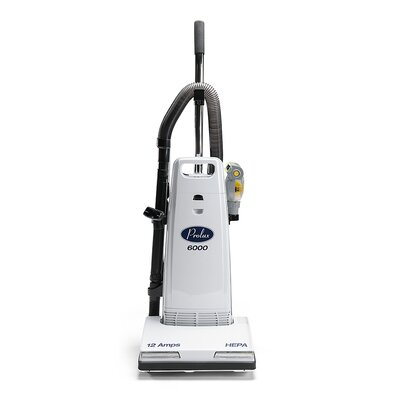 Prolux New Upright Washable HEPA Vacuum with 12 AMP Motor