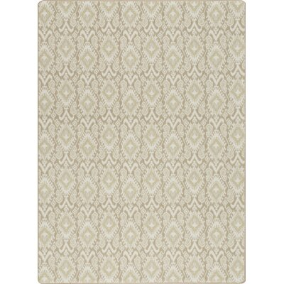 Imagine Crafted Area Rug Rug Size: 53 x 78