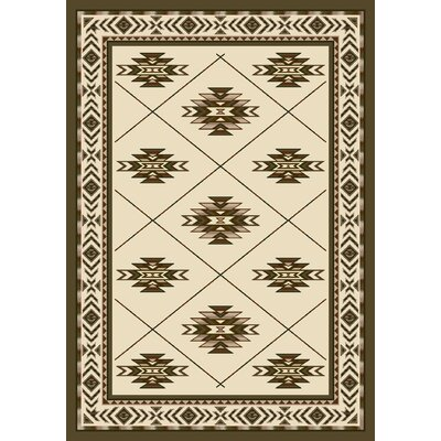 Signature Shiba Oregano Area Rug Rug Size: Rectangle 78 x 109