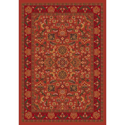 Pastiche Abadan Titian Rug Rug Size: Rectangle 28 x 310