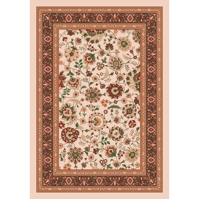 Pastiche Aydin Sand Rug Rug Size: Rectangle 54 x 78