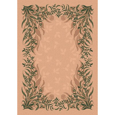 Pastiche Baskerville Barley Rug Rug Size: Rectangle 21 x 78