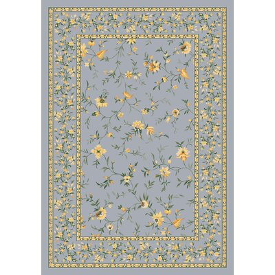 Pastiche Hampshire Storm Rug Rug Size: Rectangle 21 x 78