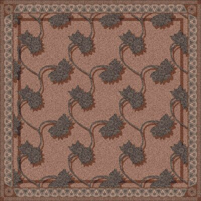 Pastiche Bantam Mink Rug Rug Size: Rectangle 78 x 109