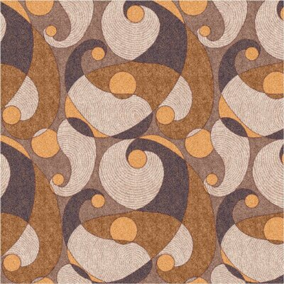 Pastiche Remous Stucco Area Rug Rug Size: Rectangle 78 x 109