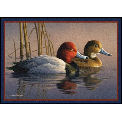 Duck Decor Rugs