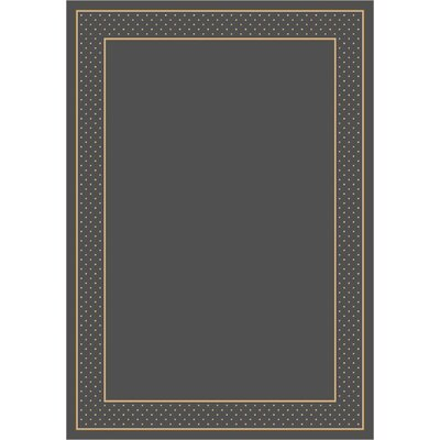 Design Center Lapis Legacy Area Rug Rug Size: Rectangle 54 x 78