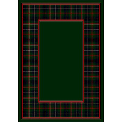Design Center Olive McIntyre Area Rug Rug Size: Rectangle 78 x 109