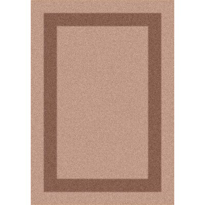 Modern Times Bailey Stucco Area Rug Rug Size: Square 77