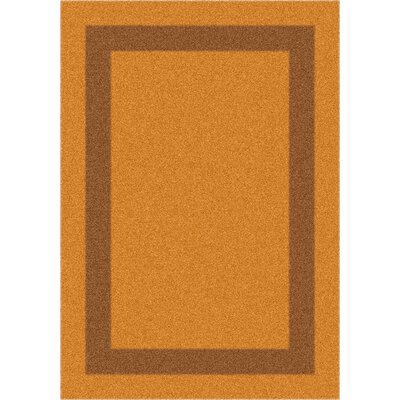 Modern Times Bailey Topaz Area Rug Rug Size: Rectangle 21 x 78