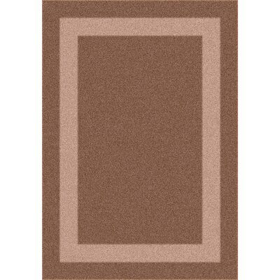 Modern Times Bailey Baileys Area Rug Rug Size: Rectangle 109 x 132