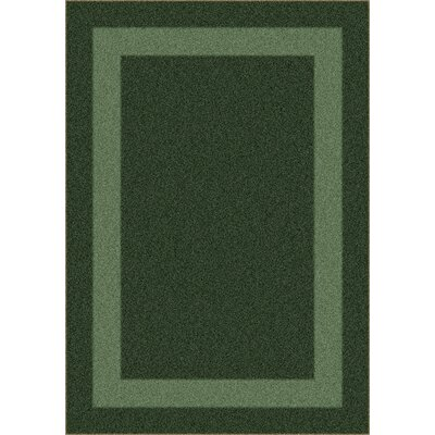 Modern Times Bailey Yew Tree Area Rug Rug Size: Rectangle 54 x 78