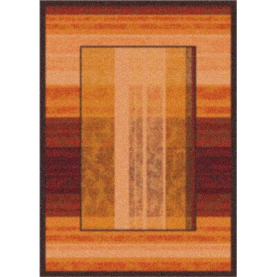 Modern Times Aspire Fiji Area Rug Rug Size: Rectangle 7'8