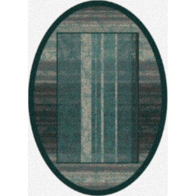 Modern Times Aspire Jada Rug Rug Size: Oval 310 x 54
