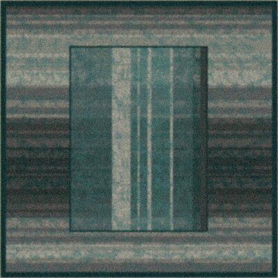 Modern Times Aspire Jada Rug Rug Size: Square 77
