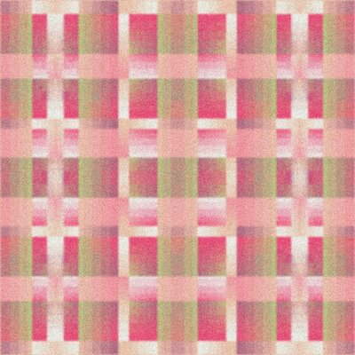 Modern Times Aura Pinky Area Rug Rug Size: Square 77
