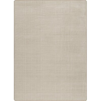 Imagine Papyrus Area Rug Rug Size: Rectangle 78 x 109