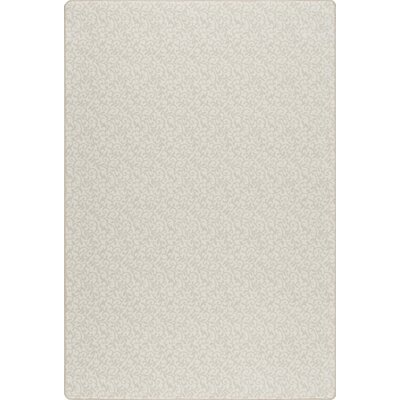 Imagine Natural Area Rug Rug Size: Rectangle 78 x 109