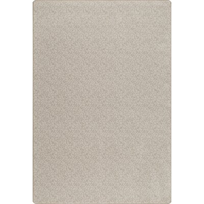 Imagine Cork Area Rug Rug Size: 78 x 109